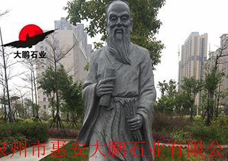 华佗人物像