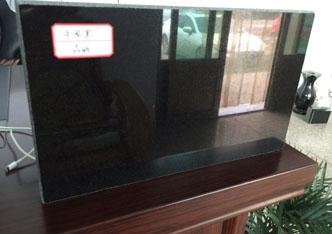 中国黑 磨光
